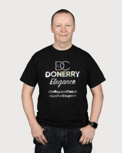 Don Marshall MD of Donerry Elegance